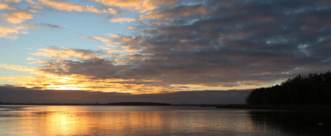 jezioro-Dziwnow